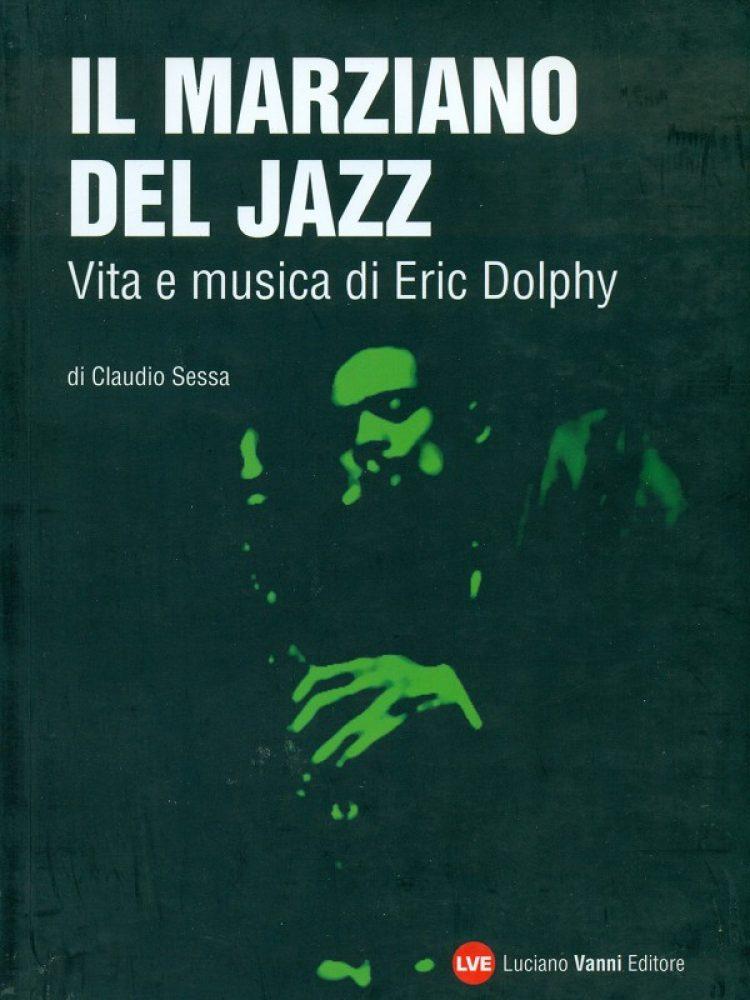 Il marziano del jazz