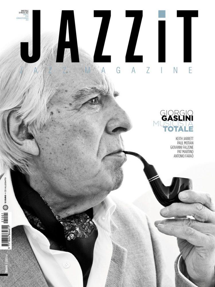 JAZZIT 68