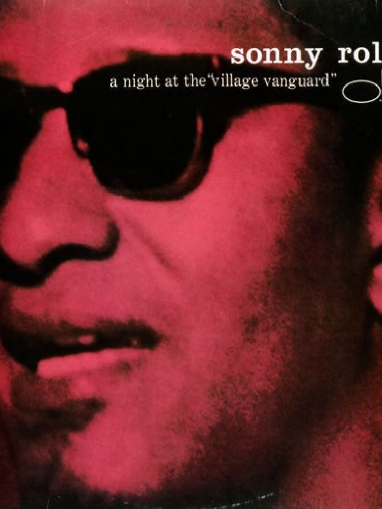 "A Night At The ""Village Vanguard"""