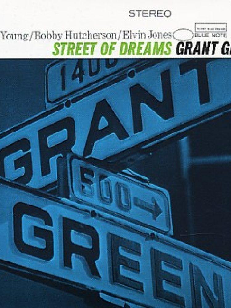 Street Old Dreams