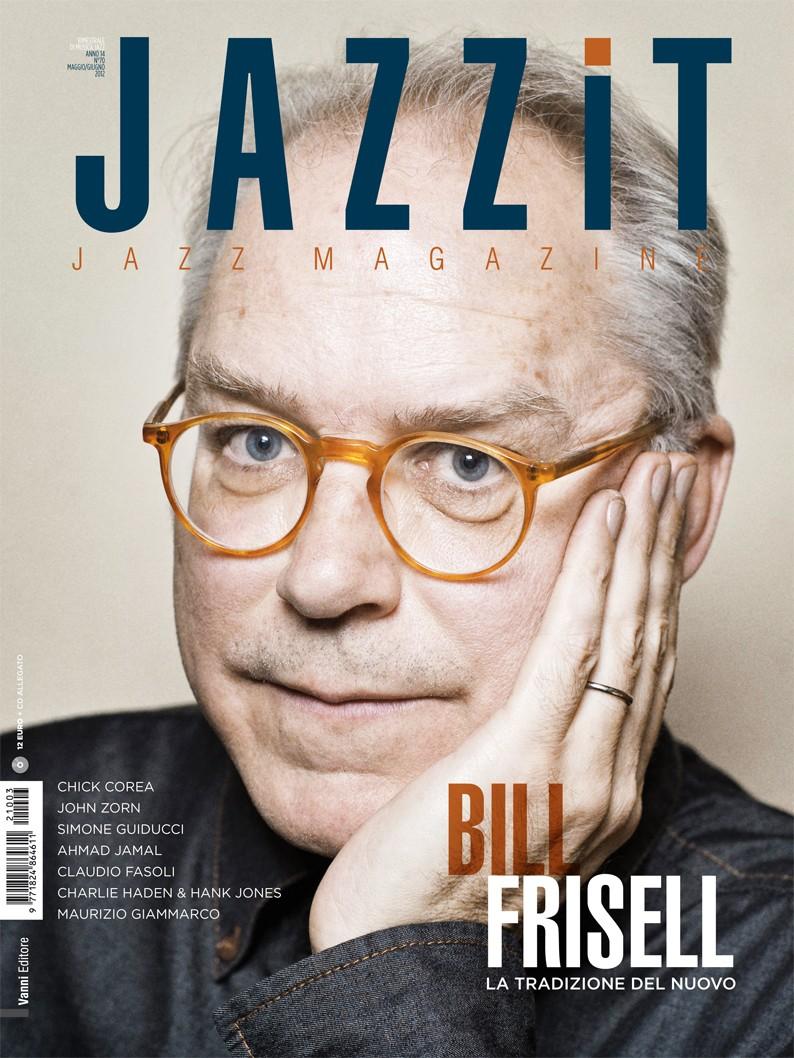JAZZIT 70