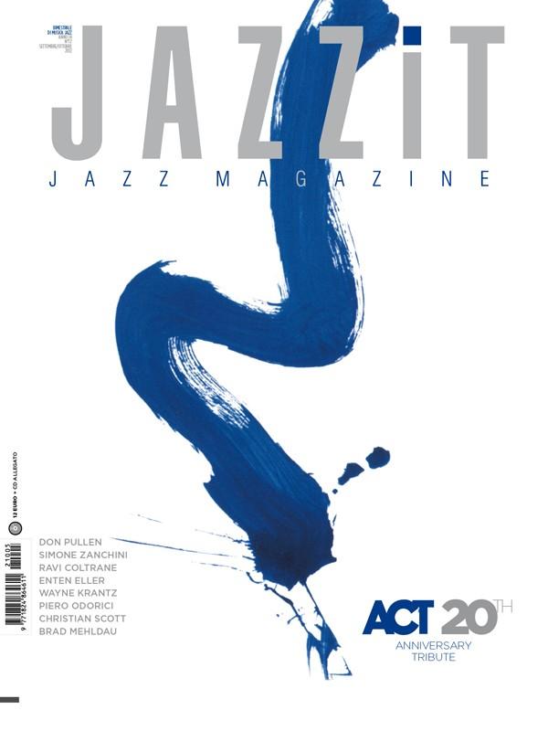 JAZZIT 72