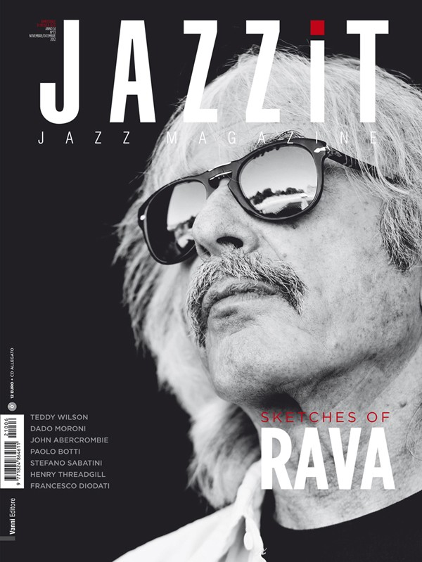 JAZZIT 73