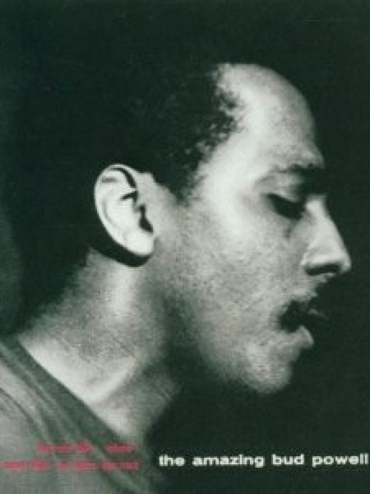 The Amazing Bud Powell, Volume One