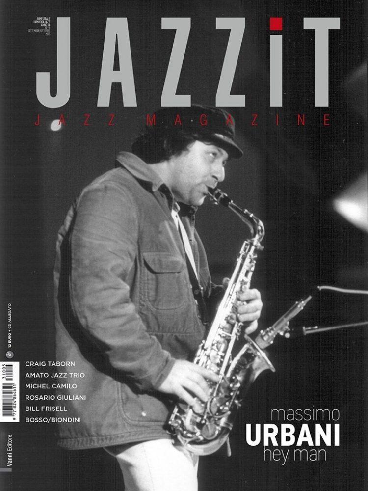 JAZZIT 78