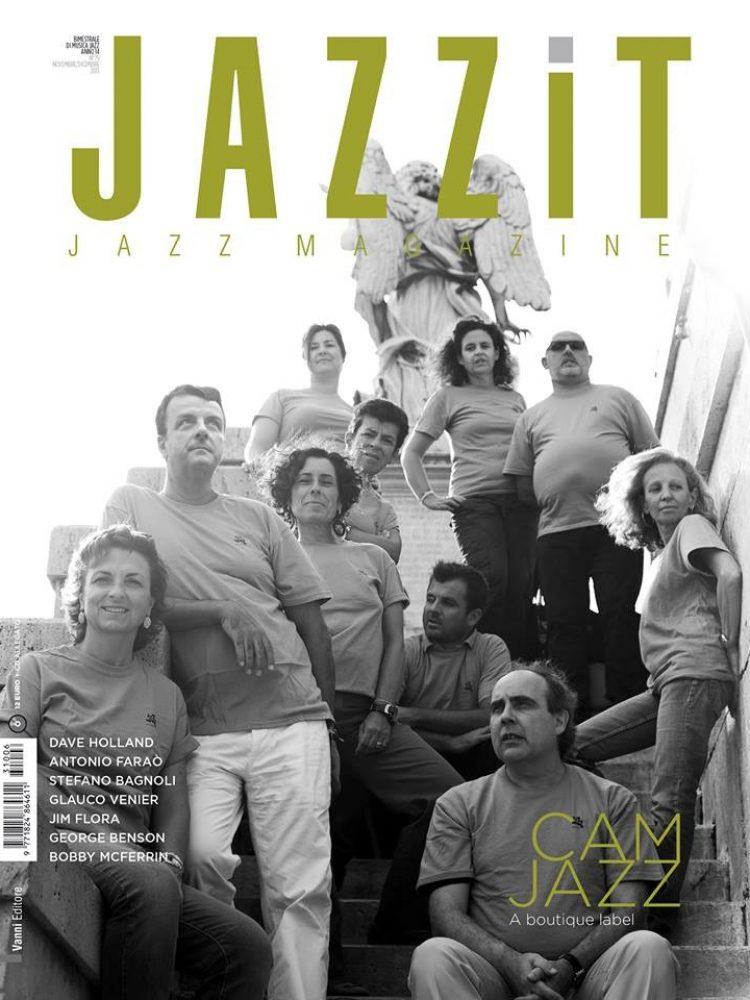 JAZZIT 79