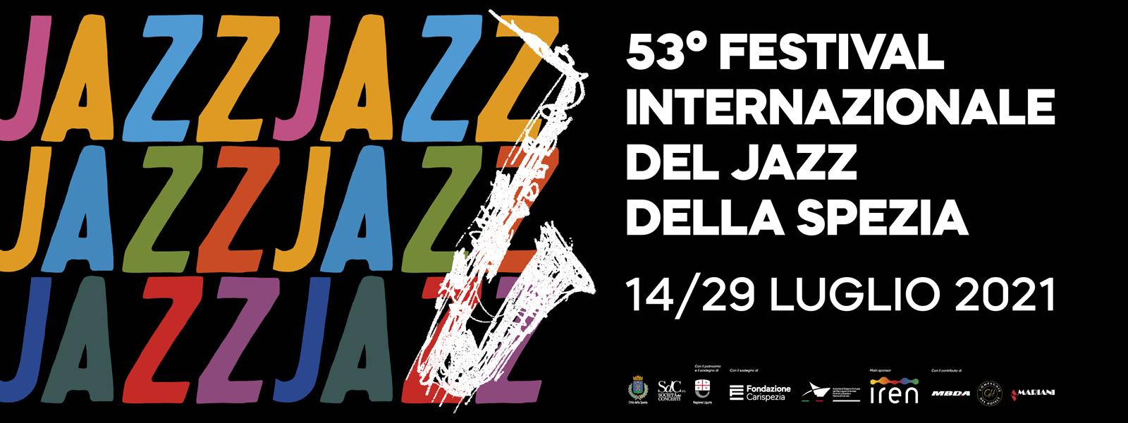Festival Internazionale del Jazz della Spezia – 53° edizione