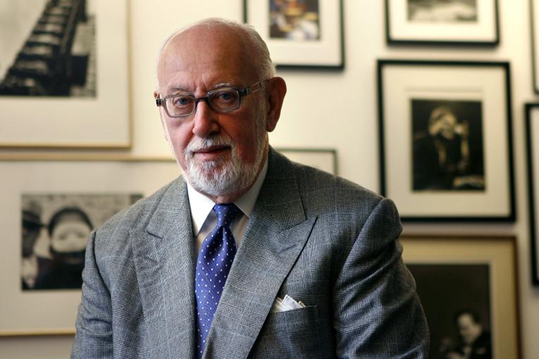 Addio Bruce Lundvall</br>Blue Note Chairman Emeritus