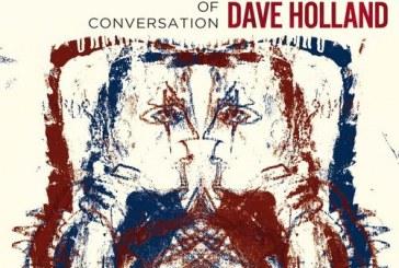 Kenny Barron & Dave Holland</br>The Art Of Conversation</br>Impulse!, 2014