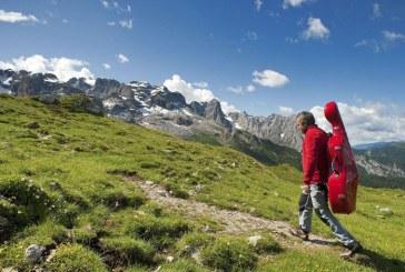 I Suoni delle Dolomiti 2015</br>Parla Chiara Bassetti