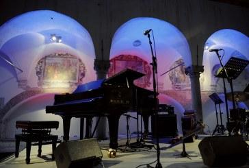 Michele Cantarelli</BR>I luoghi del jazz