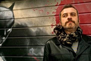 Danilo Gallo</br>Bisogna sporcarsi di musica</br>Speakers' Corner