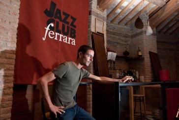 Jazz Club Ferrara</br>Parla Francesco Bettini