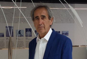 Il jazz nutre il pianeta</br>Parla Mario Ciampà