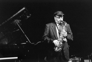 Addio Phil Woods</br>Just the way you are
