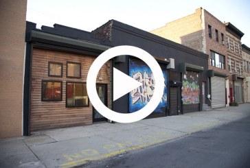ShapeShifter Lab</br>Sperimentazione a Brooklyn, New York