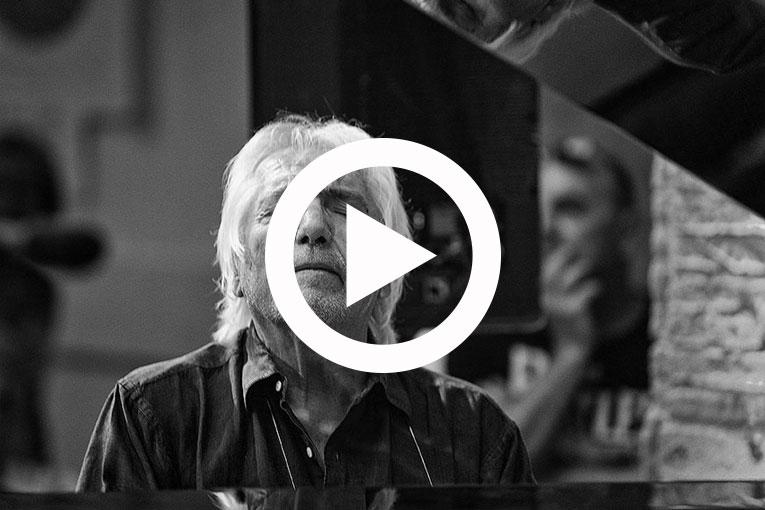 Enrico Intra</br>Intervista al Jazzit Fest #3