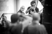 Paolo Fresu</br>La musica e le energie migliori</br>Speakers' Corner