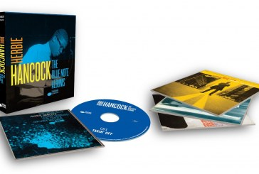Herbie Hancock</br>The Blue Note Albums</br>Blue Note, 2015