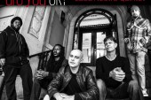 Luca Nostro Quintet</br>Are You Ok?VVJ/Jando Music, 2015