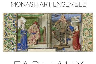 Dave Douglas - Monash Art Ensemble</br>Fabliaux</br>Greenleaf Music, 2015