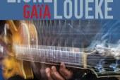 Lionel Loueke</br>Gaïa</br>Blue Note, 2015