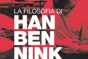 Raul Catalano</br>La filosofia di Han Bennink - L'improvvisazione secondo un batterista</br>Mimesis, 2015