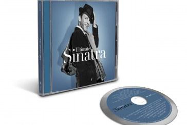 Frank Sinatra</br>Ultimate Sinatra</br>Universal Music Enterprises