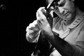 Giovanni Palombo</br>I tanti percorsi possibili del jazz</br>Speakers' Corner