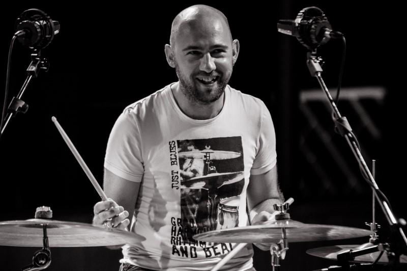 Nicola Angelucci</br>Faccio quello che amo</br>Jazz Life