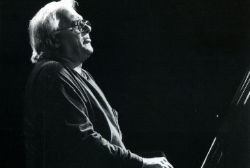 Paul Bley</br>Il gigante invisibile