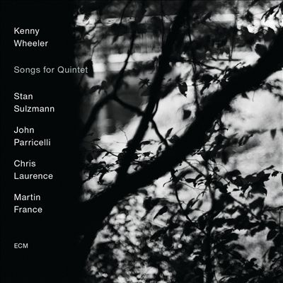 So Long, Kenny</br> Un ricordo di Kenny Wheeler