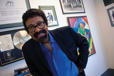 Goodbye </br>David Baker