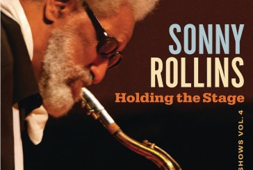 Sonny Rollins</br>Holding The Stage. Road Shows Vol. 4</br>Doxy, 2016