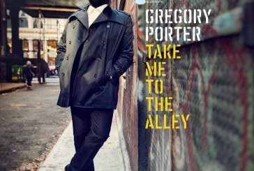 Gregory Porter</br>Take Me To The Alley</br>Blue Note, 2016