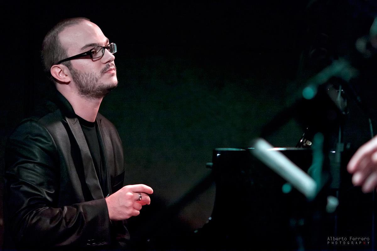 Fabio Giachino a Copenaghen</br>È il pianista piemontese a vincere la residenza creativa MIDJ