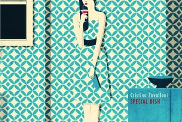 Cristina Zavalloni</br>Special Dish</br>Encore Jazz, 2016