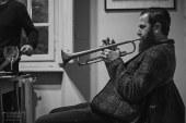 Leonardo Schiavone</br>Torino Jazz Fringe Festival