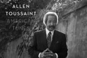 Allen Toussaint</br>American Tunes</br>Nonesuch, 2016