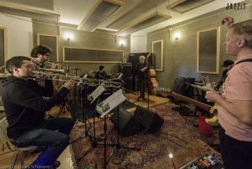PULSE! (JAZZ AND THE CITY) :</br> L'intervista a Emanuele Cisi, Max Casacci e Daniele Mana