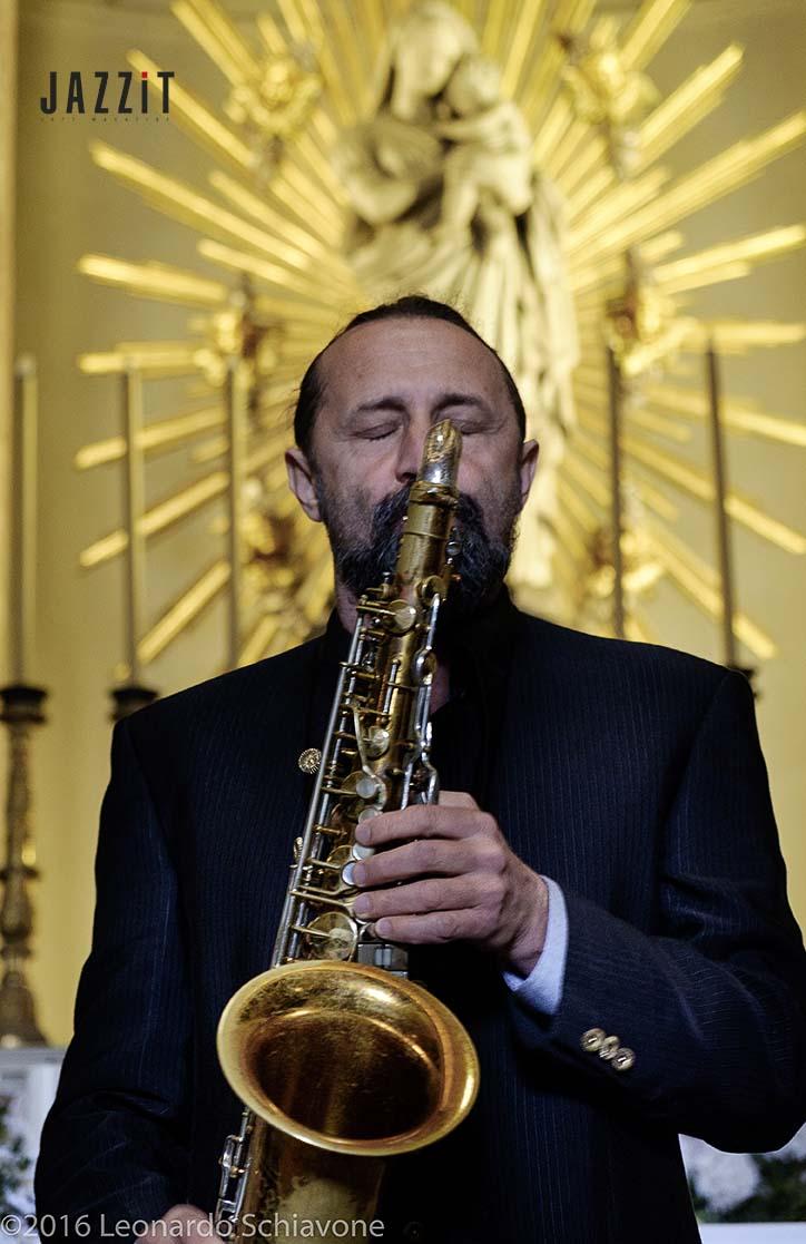 Dimitri Grechi Espinoza </Br> Il respiro degli angeli