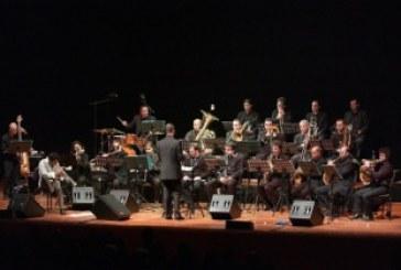 Orchestra jazz della Sardegna:</br>Intervista a Gavino Mele