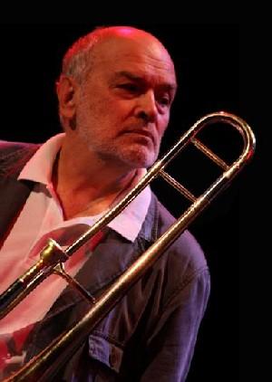 Tolfa Jazz: </Br> parla Marcello Rosa