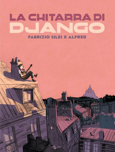 Cose da chitarristi vol. 2:<Br>All Of Django