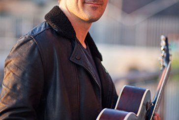 Cose da chitarristi:<Br>A proposito di Jonathan Kreisberg