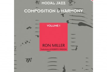 Ron Miller</br>Modal Jazz Composition & Harmony  Volume 1</br>Volontè & Co., 2016