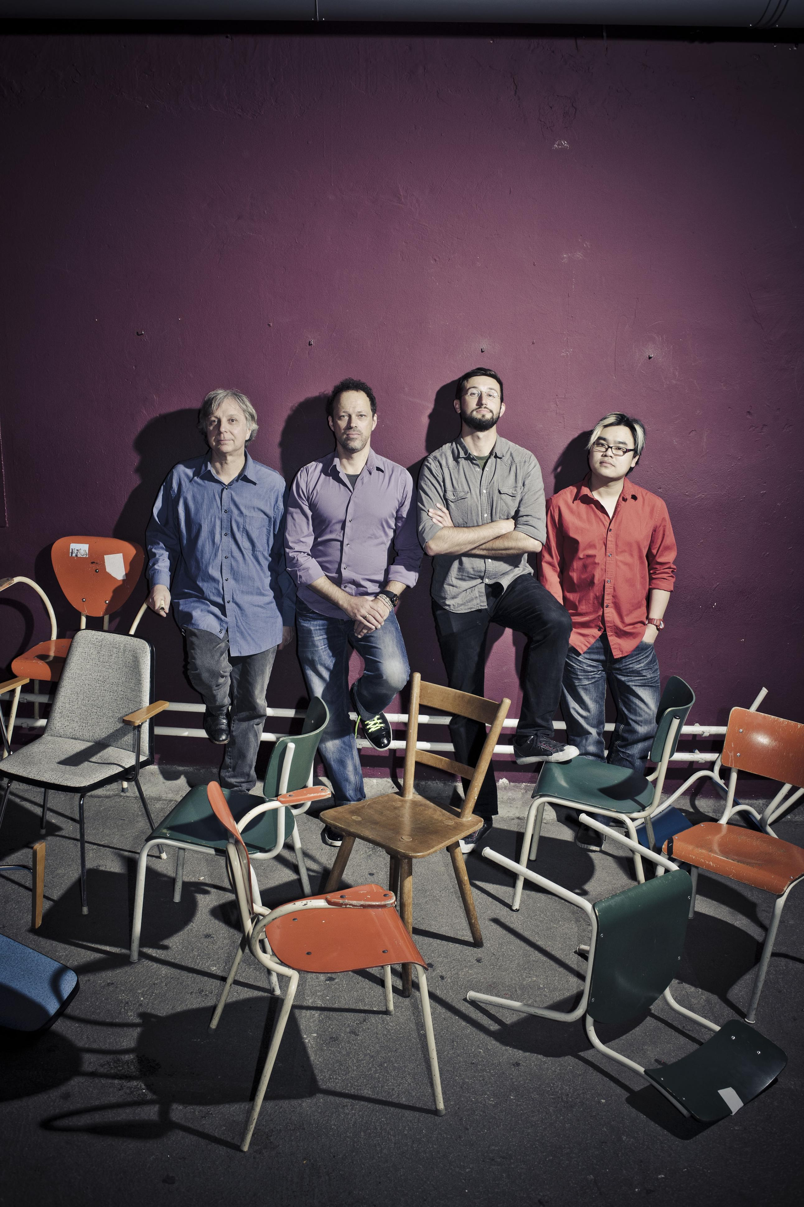 Sirius Quartet</br>Un'intervista all'ensemble newyorchese