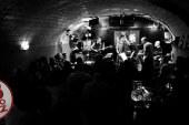 28Divino Jazz </br> Intervista a Marc Reynaud