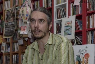 Luigi Bozzolan:</br>Jazz in Lapponia