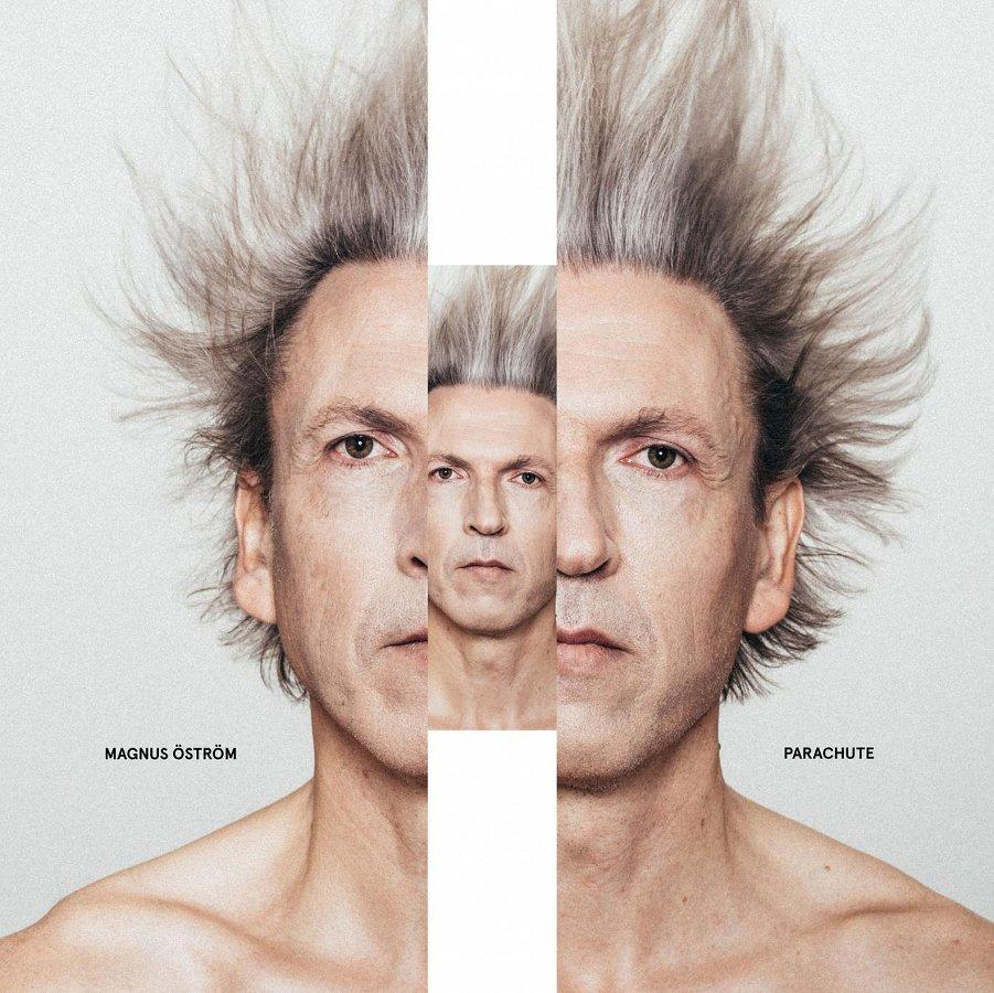 Magnus Öström </br>Parachute</br>Diesel, 2016